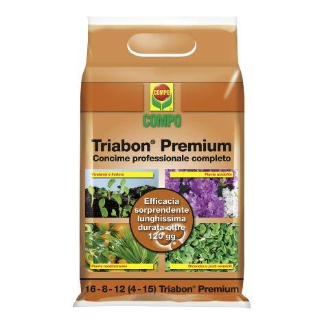 COMPO Triabon kg.4 Premium
