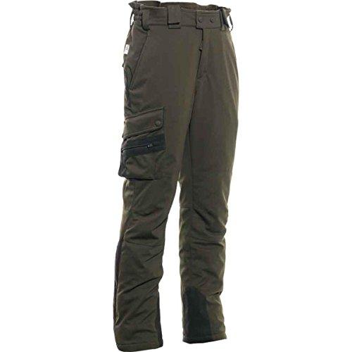 Deerhunter Muflon Hose C56 grün