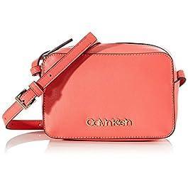 Calvin Klein Ck Must Camerabag Cav, Sacs bandoulière
