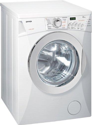 Gorenje WA82149 Waschmaschine Frontlader / A+++B / 194 kWh/Jahr / 1400 UpM / 8 kg / 13800...