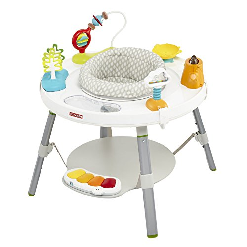 Skip Hop Explore and More Baby's View Three Stage Activity Centre