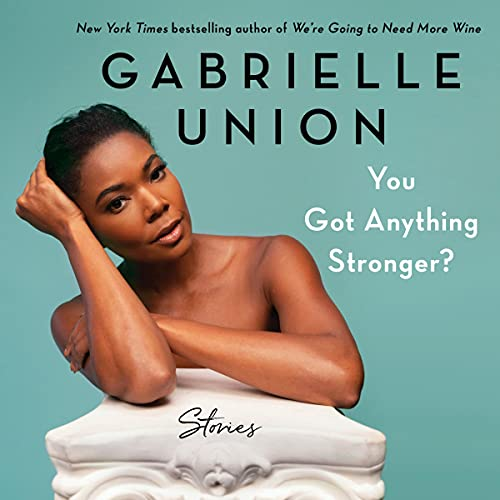 You Got Anything Stronger? cover art