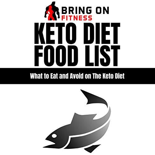 Couverture de Keto Diet Food List