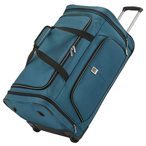 NONSTOP Trolley Travelbag, Petrol, 382601-22