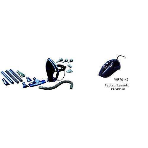 BLACK+DECKER VH780 Aspirapolvere, 230 V