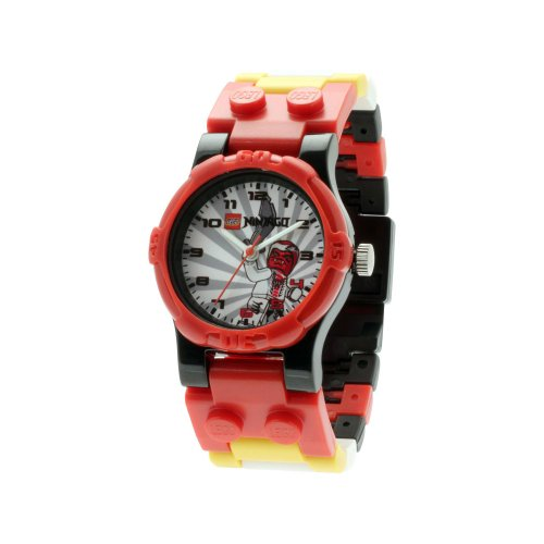 LEGO 9004926 Ninjago Watch - Snappa