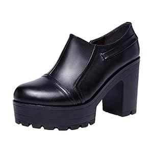 大きいサイズ 26.5cm ブーティ 痛くない 厚底 黒 チャンキーヒール ホワイト ショートブーツ ブラック 白 スクエアヒール 安定感 低反発 疲れない 歩きやすい コスプレ ダンス シューズ レディース 厚底パンプス 前厚 ボア
