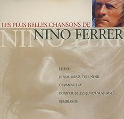 Les Plus belles Chansons de Nino Ferrer