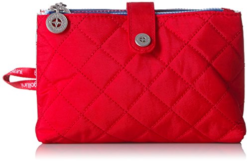 Baggallini womens TFT181 Tsa Friendly Toiletry Case red Size: One size