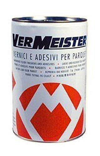 SAFE WOOD - soluzione fungicida per parquet alburnati o soggetti a parassiti e funghi LITRI 5 Vermeister