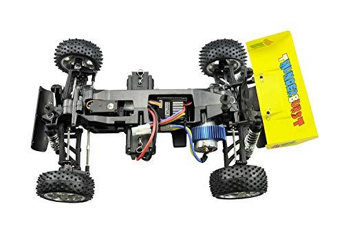 Amewi 22122 - RC Buggy Thunderburst M 1:10, 2.4 GHz RTR