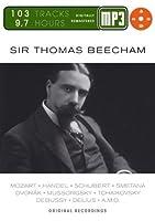 Sir Thomas Beecham