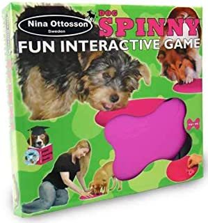 nina ottosson spinny