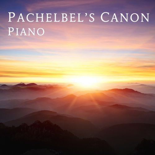 Pachelbel's Canon In D Major (Piano)