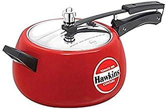Hawkins Pressure Cooker, Aluminum, 5L, CTR 50, Multi Color, Aluminium