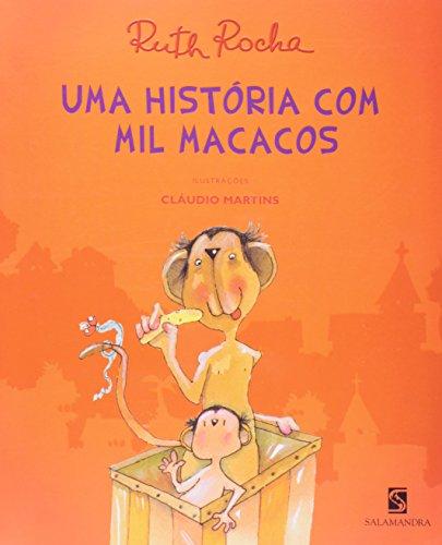 Uma História com Mil Macacos