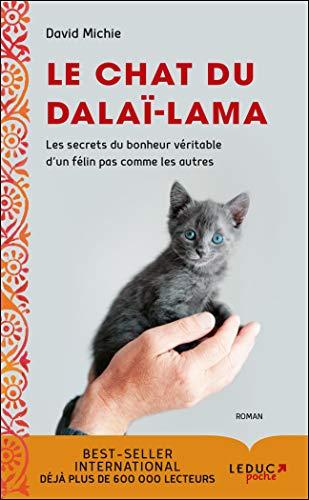 Le chat du Dalai Lama