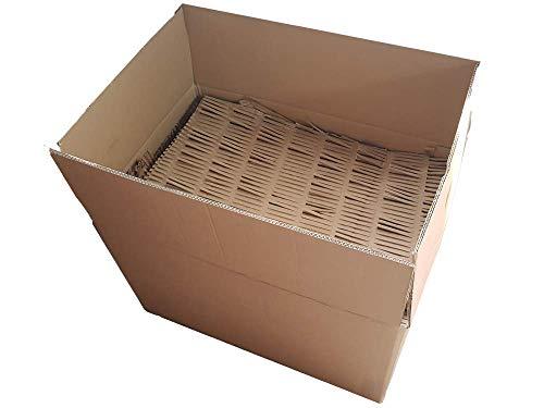 GreenTimp Füllmaterial Paket XXL 117 Liter Papp Schredder
