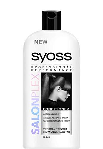 Syoss Salonplex Conditioner 500Ml