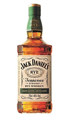 Jack Daniels - Tennessee Rye - Whisky