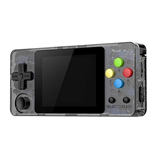 Consola De Juegos Portátil Con Pantalla A Color De 2.7 Pulgadas, Mini Jugador, Juego Retro Nostálgico Para Niños Compatible Con Consola De Juegos PSP De 2 Generaciones Para Small Dragon King PS1 GBA