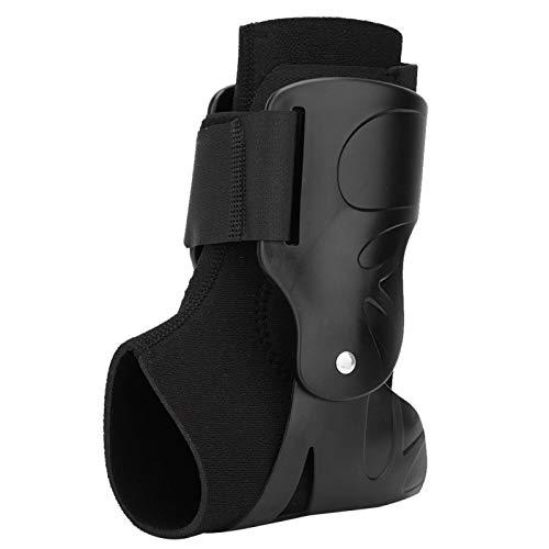 Tobillera Correa de protección para pies Cómoda para el cuidado de la salud para apoyar los tobillos lesionados para mayor comodidad