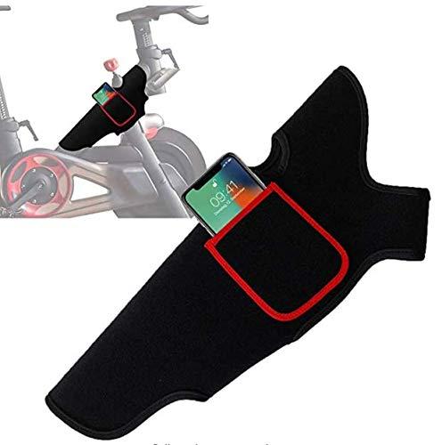 spier Cubierta del polvo, Girar Marco De La Bicicleta De Protección Envoltura De Neopreno Spinning Bicicletas Absorción De Sudor De La Toalla De Interior De C