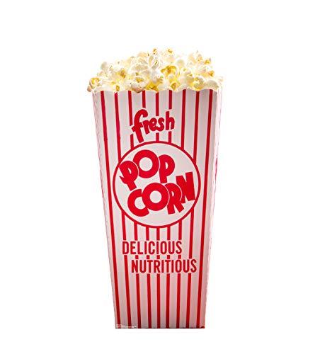 Popcorn Box - Advanced Graphics Life Size Cardboard Standup