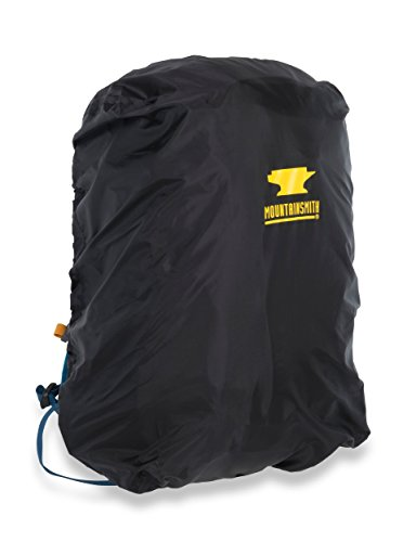 Mountainsmith Rain Cover, Black, Small
