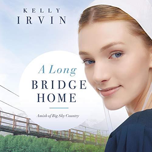 A Long Bridge Home audiobook cover art