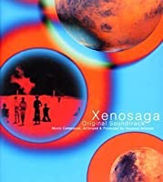 Xenosaga Original Soundtrack (2002-03-06)