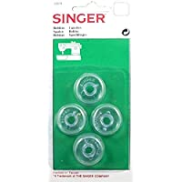 Canillas - Maquinas de coser Singer bajas
