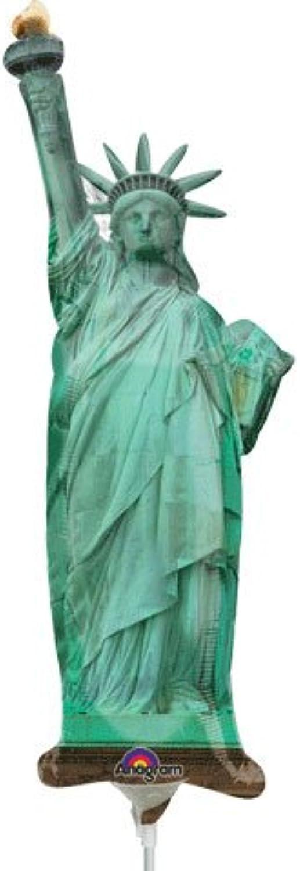 Anagram 4645809 Statue of Liberty Mini Shape