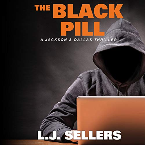 The Black Pill cover art