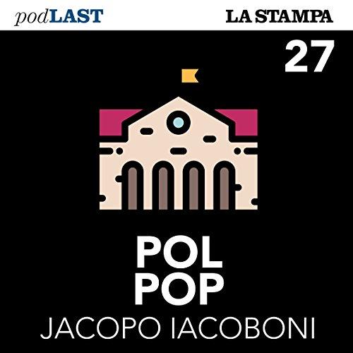 """La quattro """"D"""" (Pol-Pop 27) copertina"""