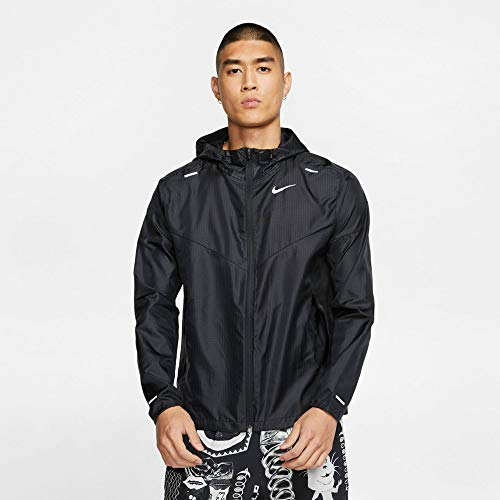 Jaqueta Corta Vento Nike Windrunner