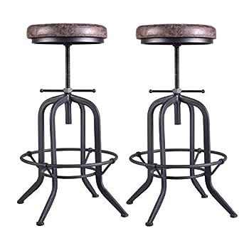 Best extra tall bar stool Reviews