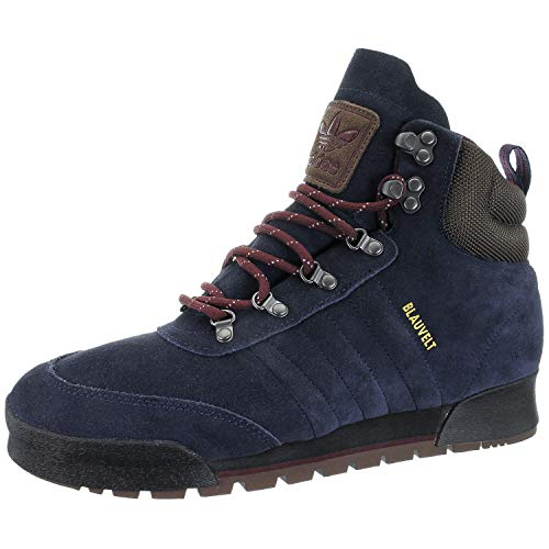 Adidas Jake Boot 2.0 Collegiate Navy Maroon Brown 44