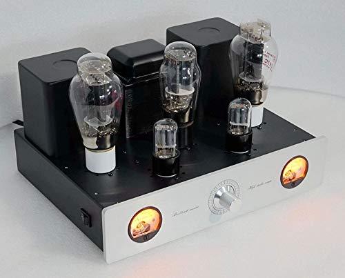Amplificatore valvolare 2A3 SE Woodsound LBT-2A3