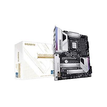 GIGABYTE Z490 Vision G  Intel LGA1200/Z490/ATX/2xM.2/Realtek ALC1220-VB/Intel LAN/SATA 6Gb/s/USB 3.2 Gen 2/SLI Support/HDMI/Motherboard