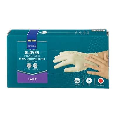 METRO Professional Handschuhe 100