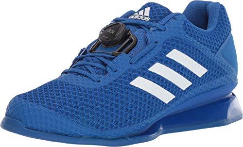 adidas Mens Leistung.16 Ii Blue Size: 6.5 UK