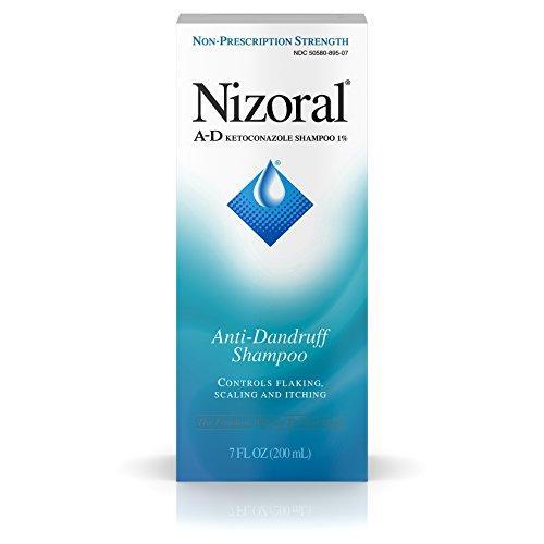 اسعار Nizoral A-D شامبو ضد القشرة