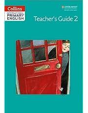 Collins International Primary English Teacher's Book 2