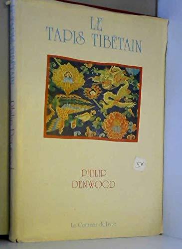 Le tapis tibétain