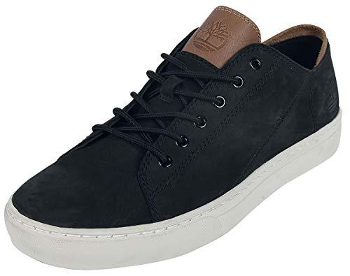 Timberland Adventure 2.0 Cupsole Modern Oxford, Sneakers Basses Homme, Noir Black Nubuck, 43 EU