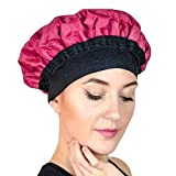 Hair Heat Cap: A Deep Conditioning Steam Hat for Thermal Hair Treatment