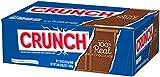 Crunch Milk Chocolate Candy Bars, Full Size Bulk Ferrero Candy, 1.55 oz (36 Count)