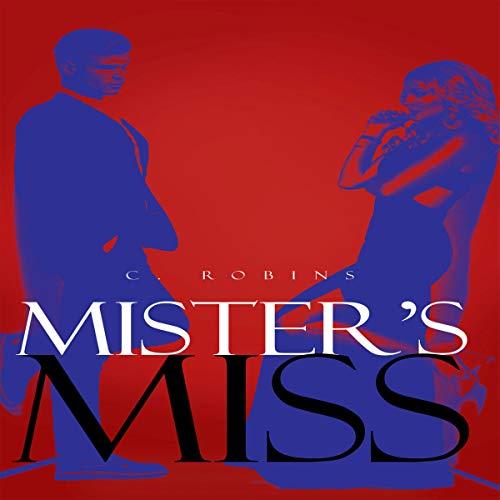 Mister's Miss audiobook cover art