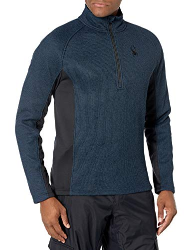 Spyder Active Sports Herren Outbound, DEN BLK, X-Large
